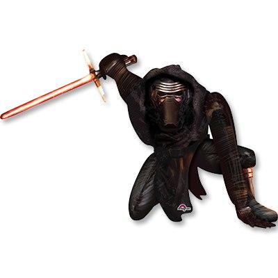 Ходячая фигура Звёздные Войны Кайло Рен (112 см)
